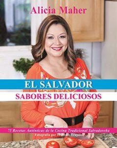 El Salvador: Sabores Delicioso